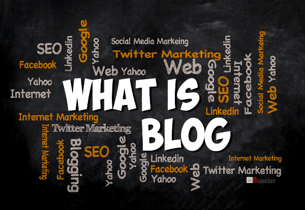 What is Blog? Who is Blogger? How Blogging Works? How to Start A Successful Blog