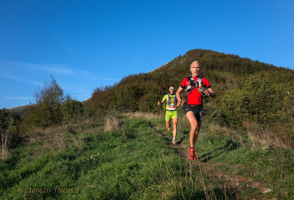 Genova di corsa: Sant'Olcese Trail - classifica