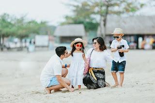 7 Tips liburan menyenangkan bareng keluarga
