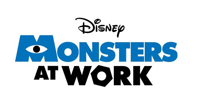 """""""Monsters at Work"""" ganha primeiro teaser com Mike, Sulley e novos personagens"""