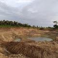 Camat Kemiri Dianggap Tutup Mata Atas Kerusakan Lingkungan di 2 Desa Wilayahnya