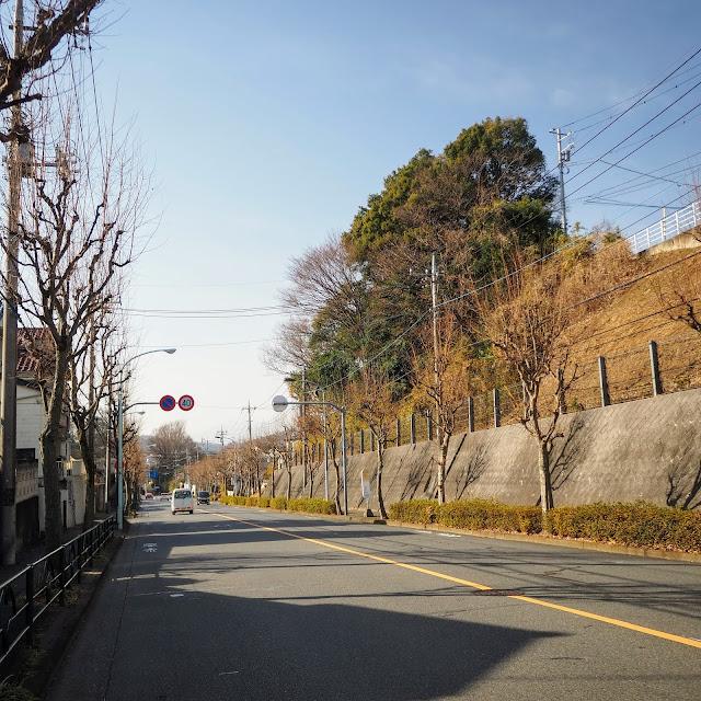 町田調布線
