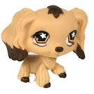 Littlest Pet Shop Singles Spaniel (#575) Pet