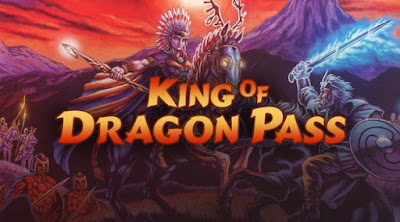 King of Dragon Pass: Text Adventure RPG Apk For Android (Paid)