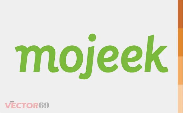 Logo Mojeek - Download Vector File AI (Adobe Illustrator)