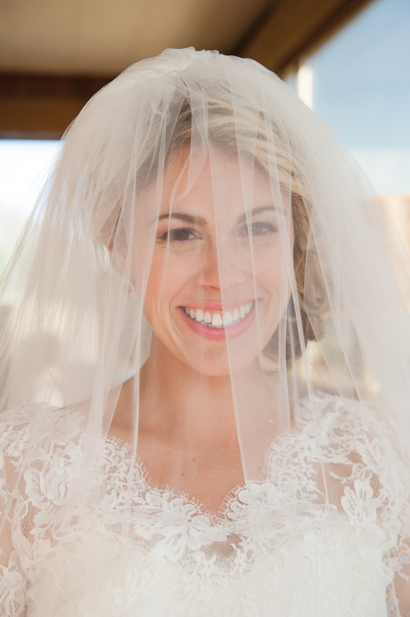 Montana Bride / Veil / Amelia Anne Photography