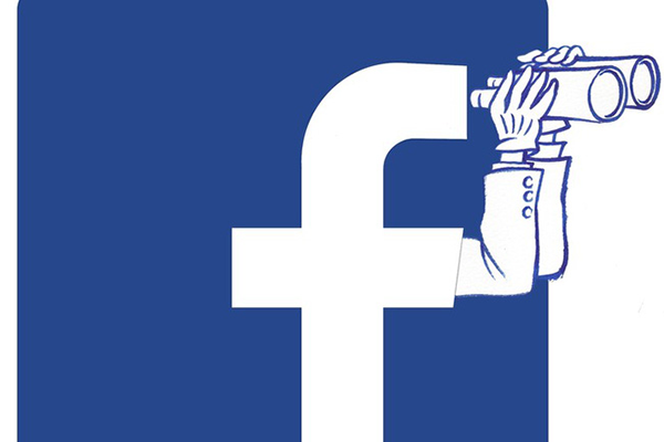 can lam gi khi facebook theo doi ban