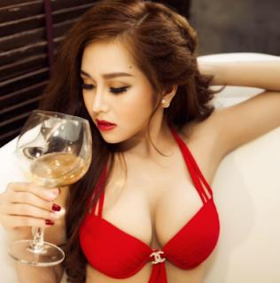 Hình Dj Ny saki bikini khoe hàng-Ny saki sinh năm bao nhiêu(Kiều Ni)