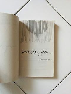 Perhaps You...hanya cinta yang bisa