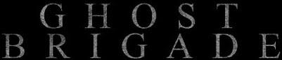 Ghost Brigade_logo