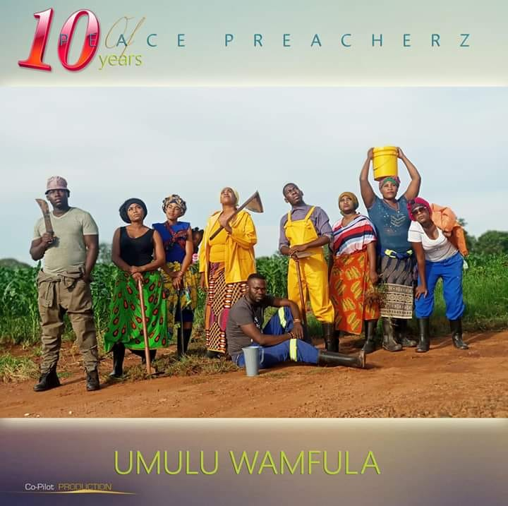 Peace Preachers - Umulu Wamfula Mp3 Download