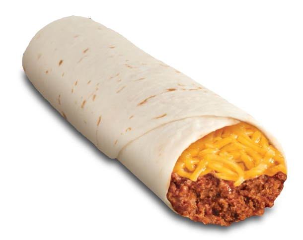 Bean And Cheese Burrito Del Taco News: Taco Bell...