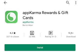 Aplikasi Pneghasil Uang Rupiah