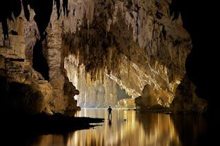 Bolygónk, a Föld: Barlangok (teljes film)