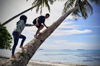 Pantai Tanjung Gelam Karimunjawa 1