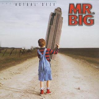 Wake Up by Mr. Big (2001)
