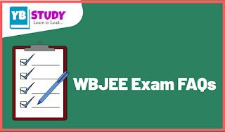 WBJEE FAQs