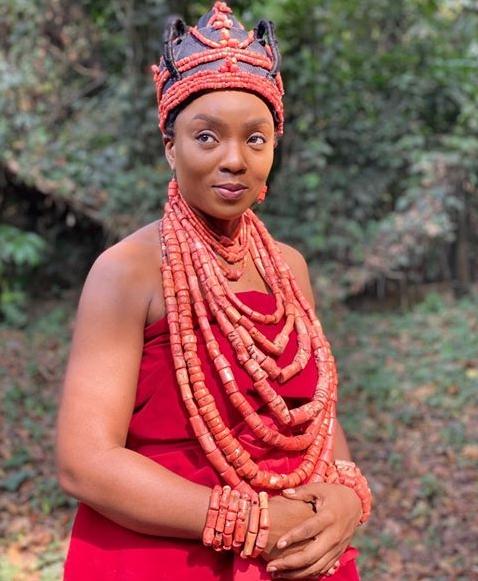 Richest Nollywood Actresses - Chioma Chukwuka