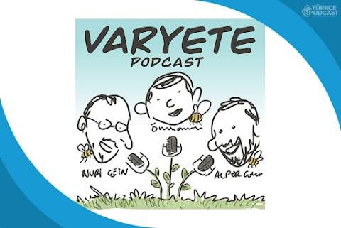 Varyete Podcast