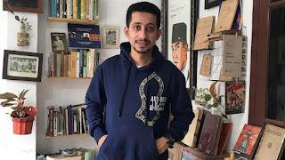 Video : Habib Milenial Syiah (1)