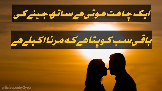 poetry urdu and hindi