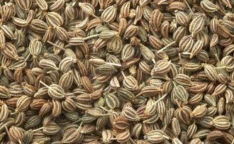 Ajwain Carom Seeds Tea
