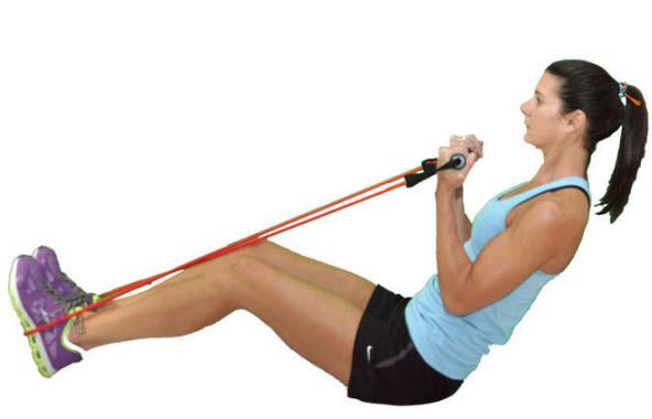 Konsep FITT Sebagai Dosis Latihan Fisik
