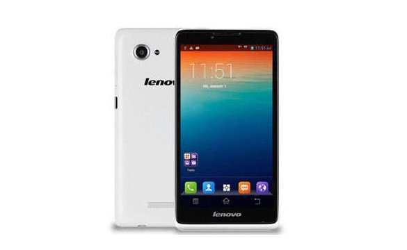 Cara Flashing Lenovo A889 100% Sukses Mati total / Bootloop
