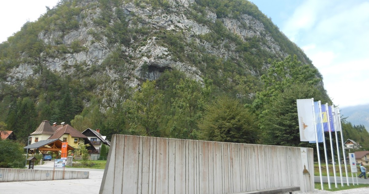 Grancisce, Ferata Mojstrana
