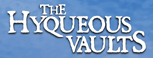 The Hyqueous Vaults