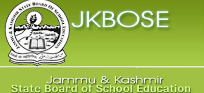 JKBOSE: Result  Declared  12th Class Kashmir  Divsion 2021 - Check  here