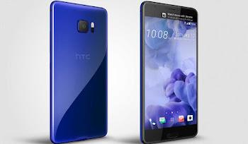 HTC U Ultra Güçlü Özellikleri İle Karşınızda