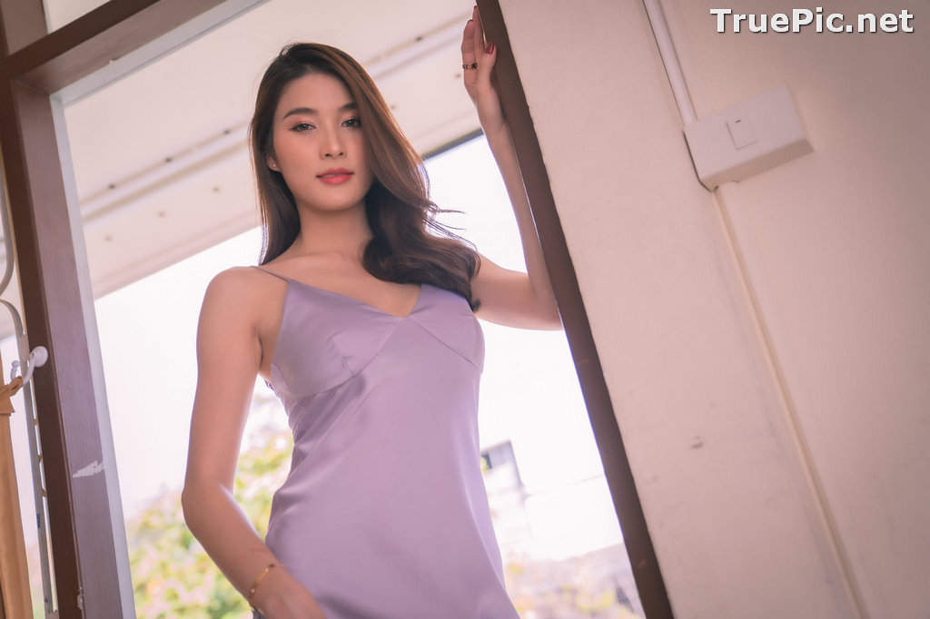 Image Thailand Model - Ness Natthakarn (น้องNess) - Beautiful Picture 2021 Collection - TruePic.net - Picture-43