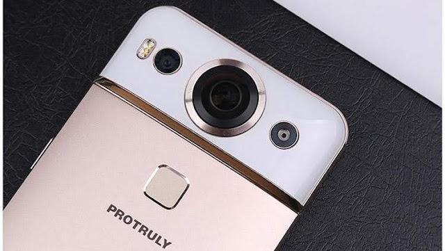 【期間限定】PROTRULY D7 360 度全景拍攝手機 大減至 HK$999