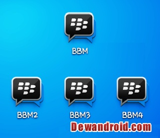BBM Mod Clone