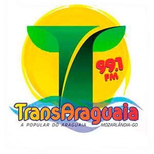 Ouvir agora Rádio TransAraguaia FM 99,1 - Mozarlândia / GO