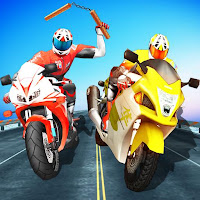 Road Rash Rider Mod Apk