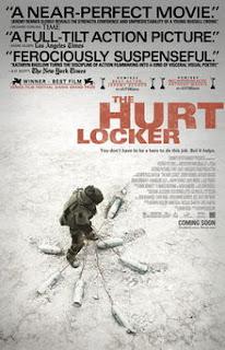 Sinopsis Film The Hurt Locker