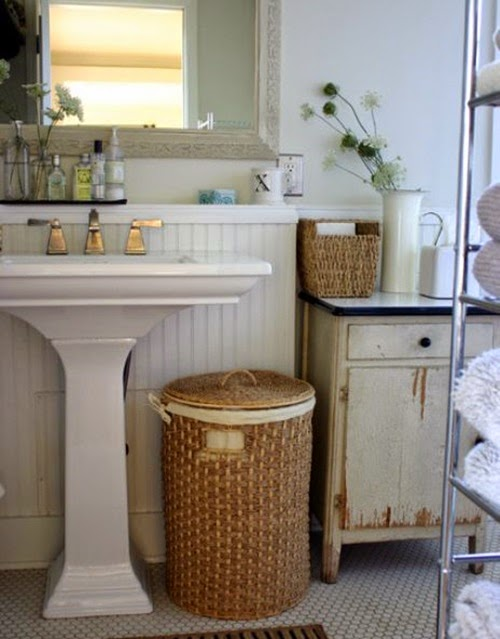Unusual Storage Ideas For Your Small Home 3