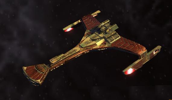 Random Musings From A Muse Ships I Use In Star Trek Online