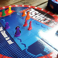 The Ultimate Board Game Guide - The Chase Australia Board Game