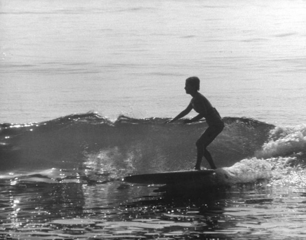 Old Photos Of Surfers From Hawaii To Peru From Between The -4490