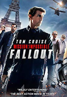 Missão: Impossível – Efeito Fallout Legendado Online