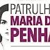 Patrulha Maria da Penha em Santa Rita