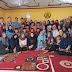 Peduli Sosial, Mahasiswa Prodi PGSD UNIKU Sambangi Graha Yatim & Dhu'afa