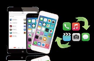 تحميل برنامج AnyMP4 iPhone Data Recovery لاسترجاع بيانات الايفون