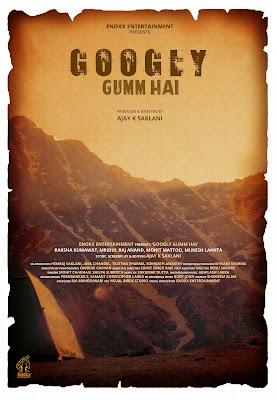 Googly Gumm Hai (2021) Hindi 720p WEBRip ESubs Download