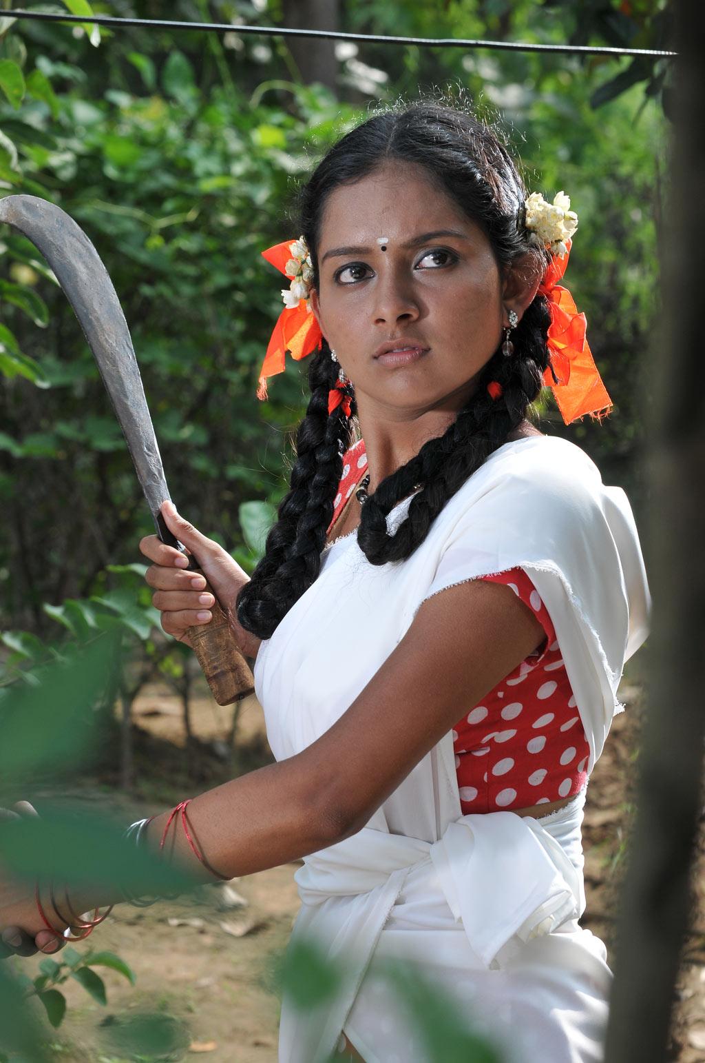 High Quality: Sattai Tamil Movie Stills