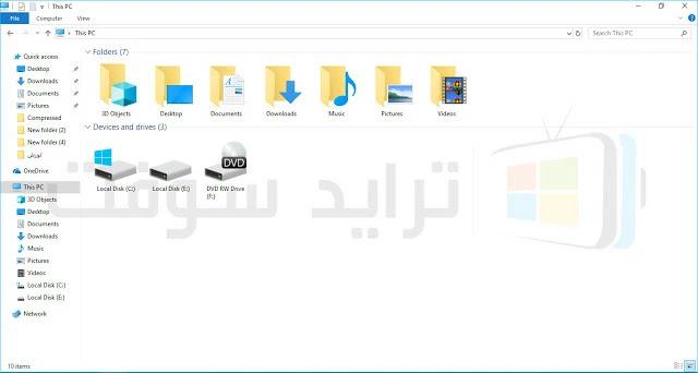 Download Windows 10 Full Free
