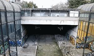 L'ennesimo ricorso contro l'apertura della stazione Vigna Clara